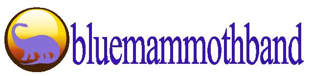 bluemammothband.com